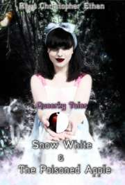 Queerky Tales: Snow White & the Poisoned Apple cover