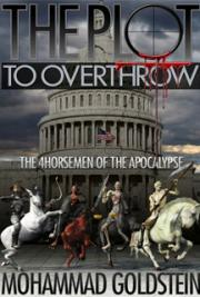 The Plot To Overthrow cover