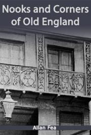 Nooks and Corners of Old England cover