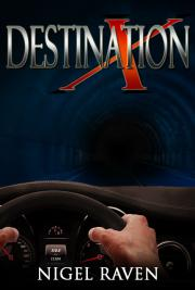 Destination X cover