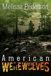 American Werewolves cover