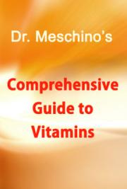 Comprehensive Guide to Vitamins cover