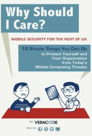 Mobile Security for the Rest of Us