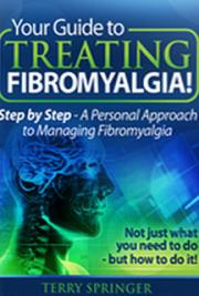 Your Guide to Treating Fibromyalgia cover