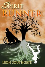 Spirit Runner cover