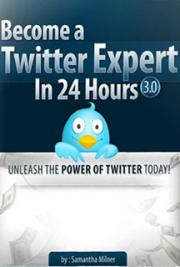Become a Twitter Expert in 24 Hours