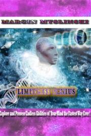 Limitless Genius - Explore and Possess Endless Abilities of Your Mind the Fastest Way Ever ! cover
