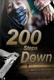 200 Steps Down cover