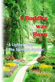 A Buddha was born cover