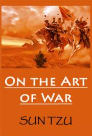 On the Art of War cover