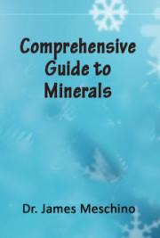 Comprehensive Guide to Minerals cover