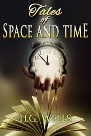 Tales of Space and Time cover