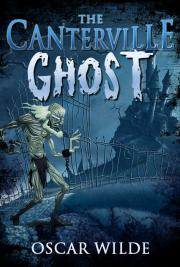 The Canterville Ghost cover