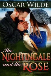 The Nightingale and the Rose cover