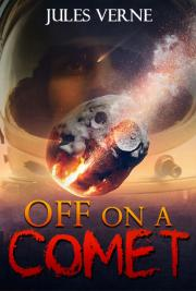 Off on a Comet cover