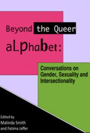 Beyond the Queer Alphabet