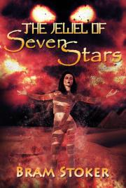 The Jewel of Seven Stars cover