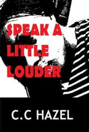 Speak A Little Louder cover