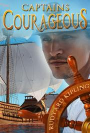 Literature   Captains Courageous Amazon com