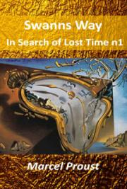 Swann's Way In Search of Lost Time 1