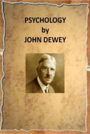 Psychology 1891 By John Dewey Free Book Download