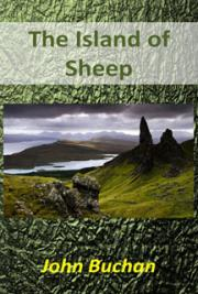 The Island of Sheep cover