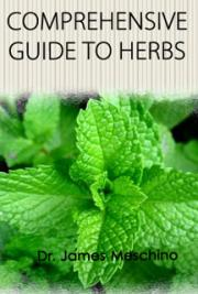 Comprehensive Guide to Herbs