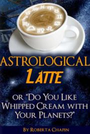 Astrological Latte