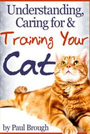 Understanding, Caring For And Training Your Cat cover