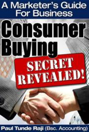 Consumer Buying Secrets Revealed