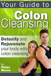 Your Guide to Colon Cleansing