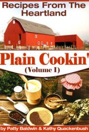 Plain Cookin' Volume 1