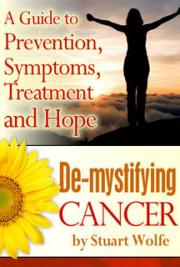 De-Mystifying Cancer cover