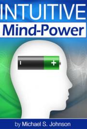 Intuitive Mind-Power cover