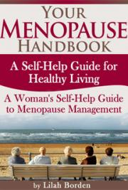 Your Menopause Handbook