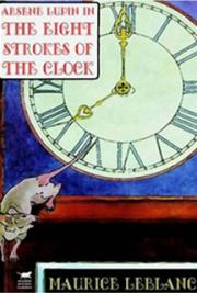 Eight Strokes of the Clock cover