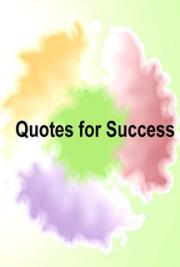 Quotes for Success cover