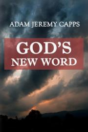 God's New Word cover
