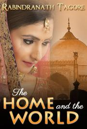 The Home and the World cover