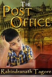 The Post Office cover