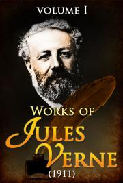 Works of Jules Verne V.I (1911)