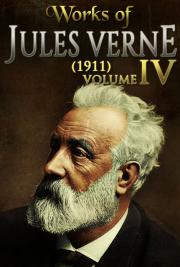 Works of Jules Verne V. IV (1911)
