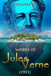Works of Jules Verne V. V (1911)