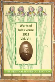 Works of Jules Verne V. VIII (1911)