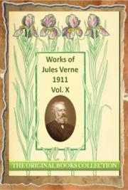 Works of Jules Verne V. X (1911)