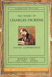 The works of Charles Dickens V. I : with illustrations (1910)