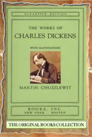 The works of Charles Dickens V. II : with illustrations (1910)