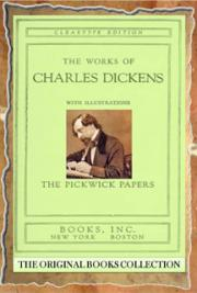 The works of Charles Dickens V. VII : with illustrations (1910)