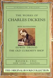 The works of Charles Dickens V. VIII : with illustrations (1910)