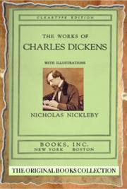 The works of Charles Dickens V. IX : with illustrations (1910)